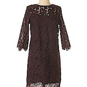 Ann Taylor Loft Size 2 Cocktail Dress